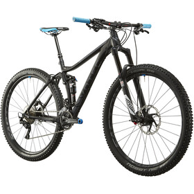 """VOTEC VX Elite - Trail Fully 29"""" - anodized black matt/grey glossy"""